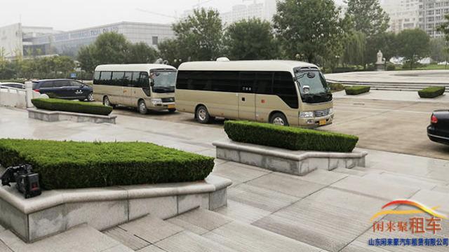 济南考斯特租车,商务考车、领导接待首选车型